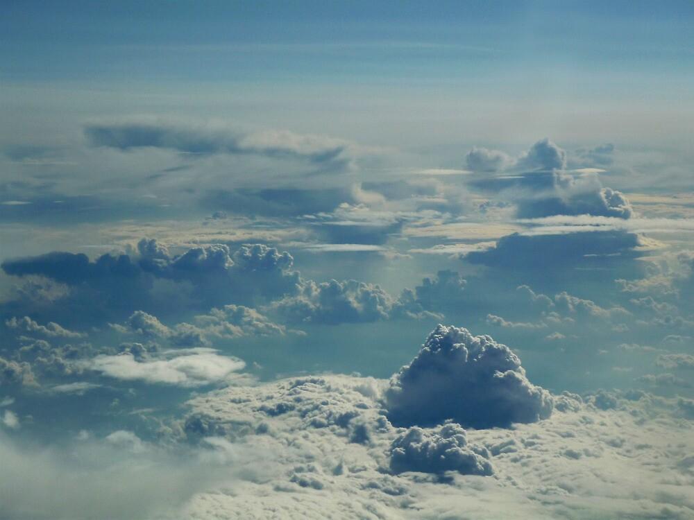 Fairytale Skies Eighteen by fortheloveofit