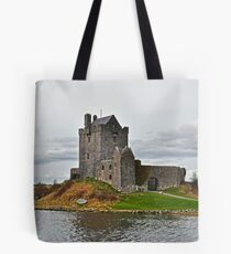 Dunguaire Castle, Kinvara, Co. Galway . Tote Bag