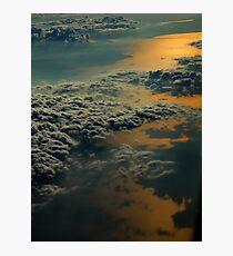 Fairytale Skies Twenty Photographic Print