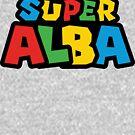 «Super alba» de twgcrazy