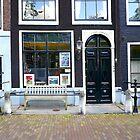 Old Amsterdam. by naranzaria