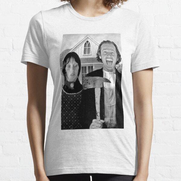 The Shining - American Gothic Camiseta esencial