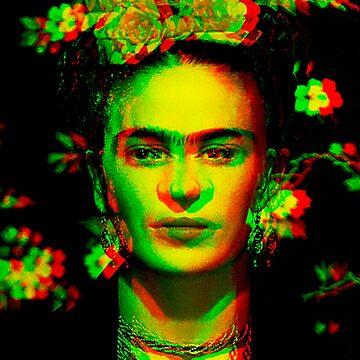 Frida Khalo de Ferrazi