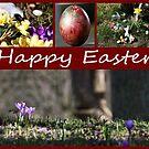 Eastergreetings by Dirk Pagel