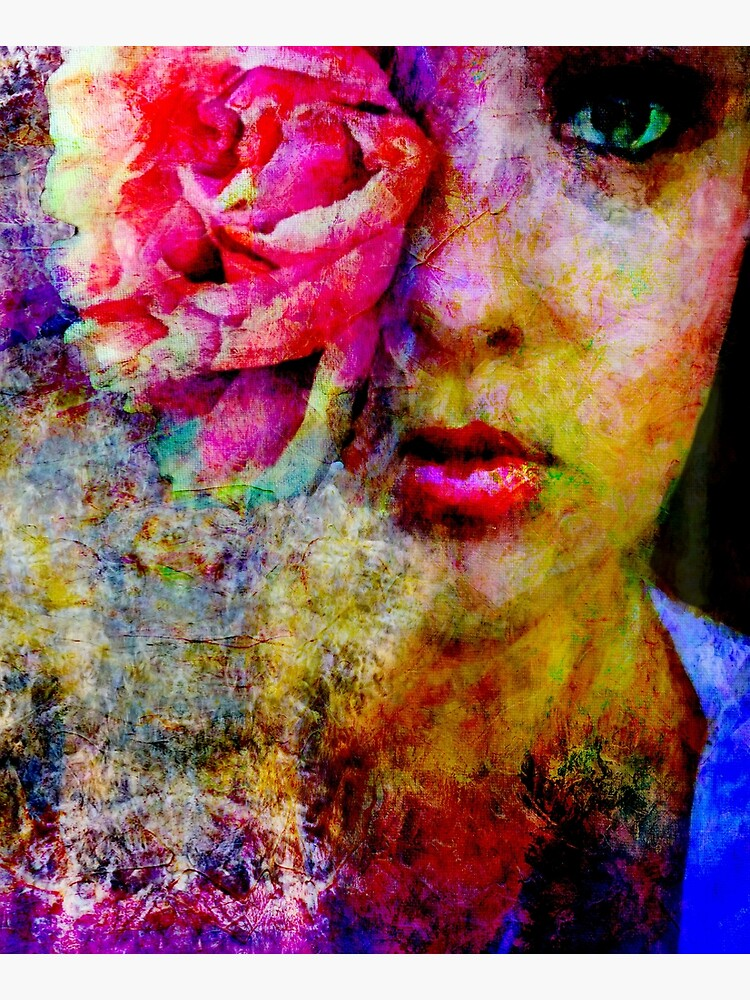 Eye of the Bloom by Mackill