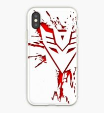 Decepticons Rise  iPhone Case
