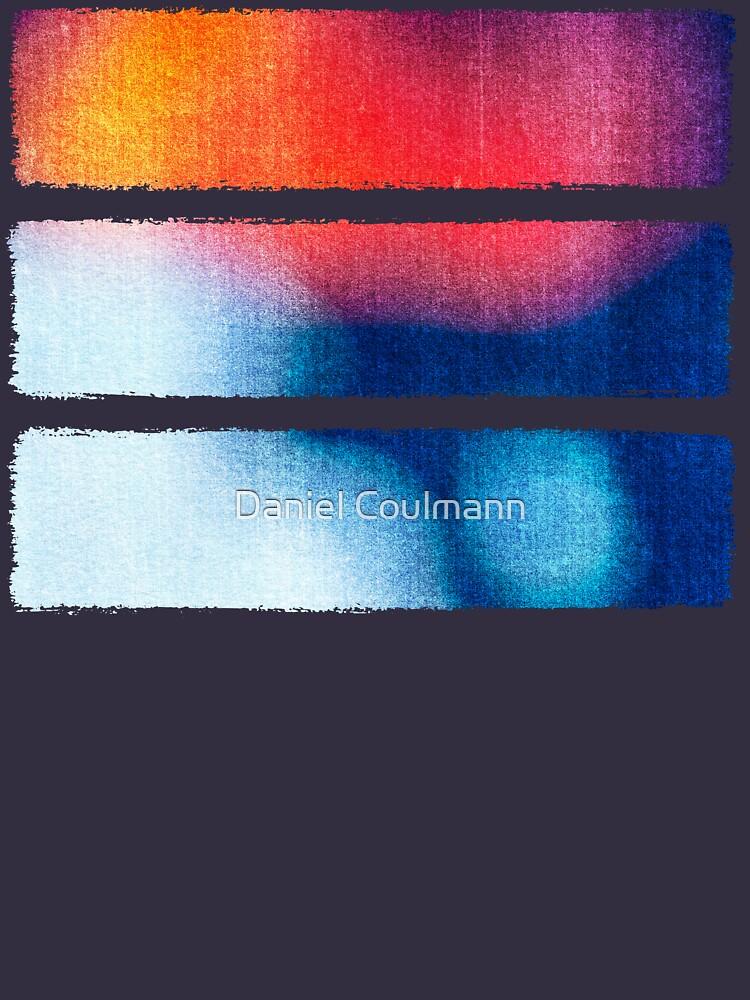 BLUR / Burning Ice by danielcoulmann
