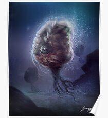 Albtraum aus der Tiefe - X-COM Poster