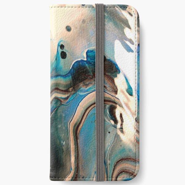 Geode  iPhone Wallet