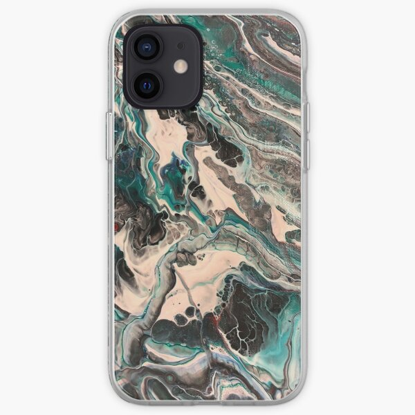 Rivers iPhone Soft Case