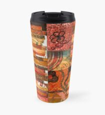 At the Far Edge of the Wind Comfort Begins Travel Mug