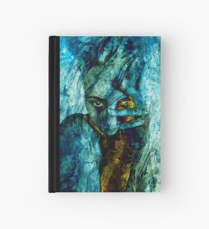 Let's face it Hardcover Journal