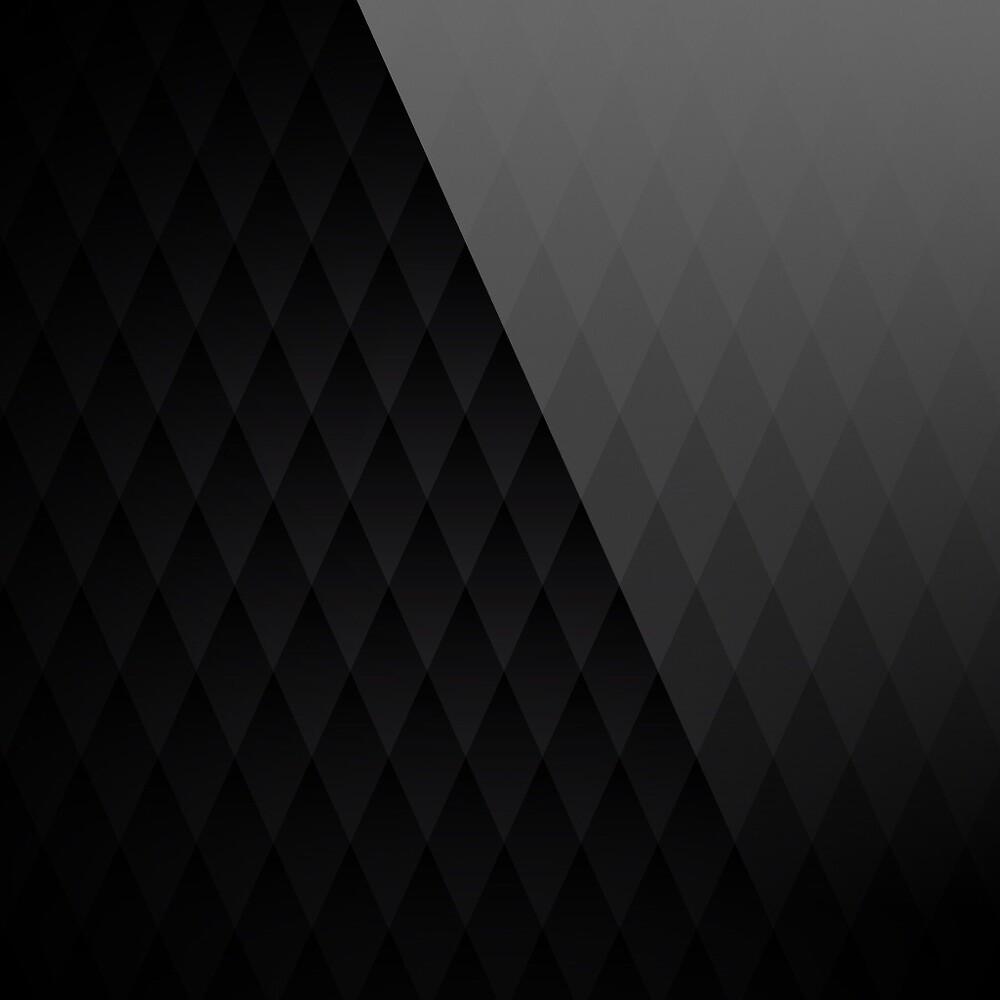 Black/grey  by Jonah Rosenberg
