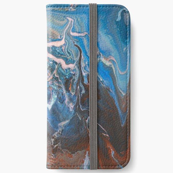 Fairy Dance iPhone Wallet