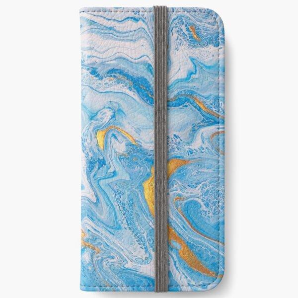 Fools Gold iPhone Wallet