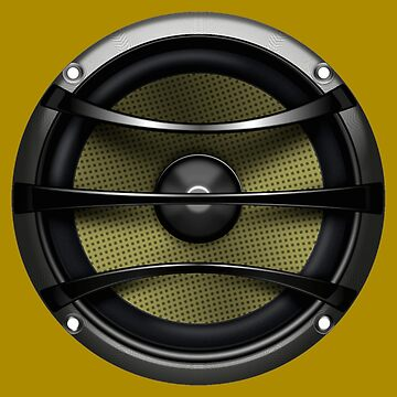 SPEAKER-2 by IMPACTEES