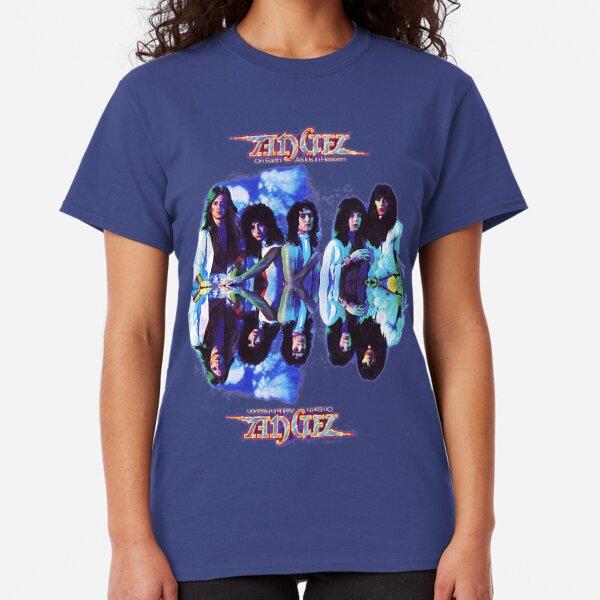 Angel On Earth As It Is In Heaven Classic T-Shirt