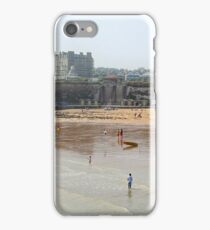Paddlers iPhone Case/Skin