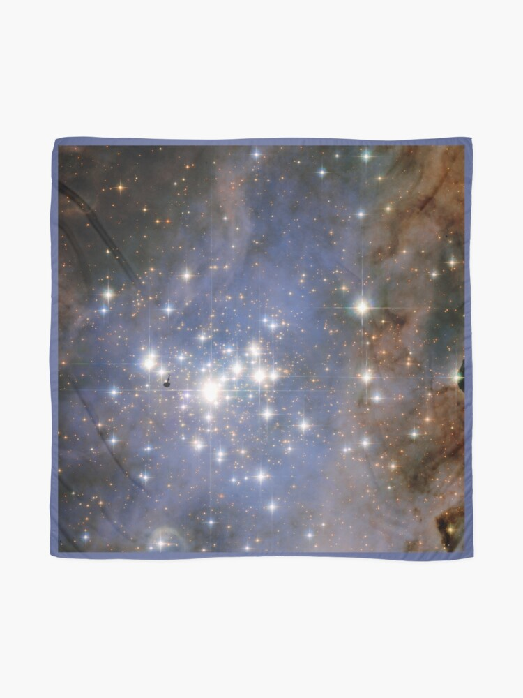 Alternate view of Star Cluster Scarf