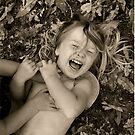 Laughter Is The Best Medicine by Rochelle  Harding