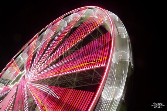 The wheel by DantexAGC