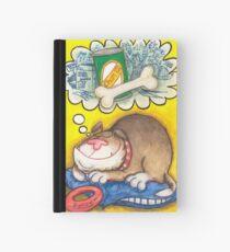 Dogdreams Hardcover Journal