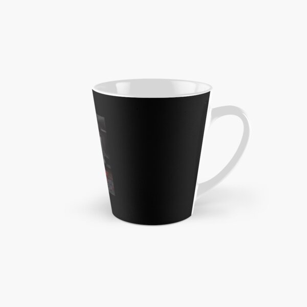Mina Harker Tall Mug