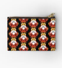 8-bit Old Man / It's Dangerous To Go Alone Studio Pouch