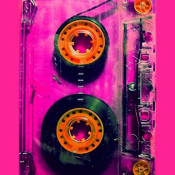 CASSETTE by IMPACTEES
