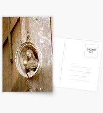 """""""Evocative"""" Postcards"""
