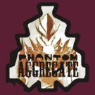 Phantom Aggregate Dragoon Logo by Linespider5