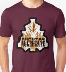 Phantom Aggregate Dragoon Logo Unisex T-Shirt