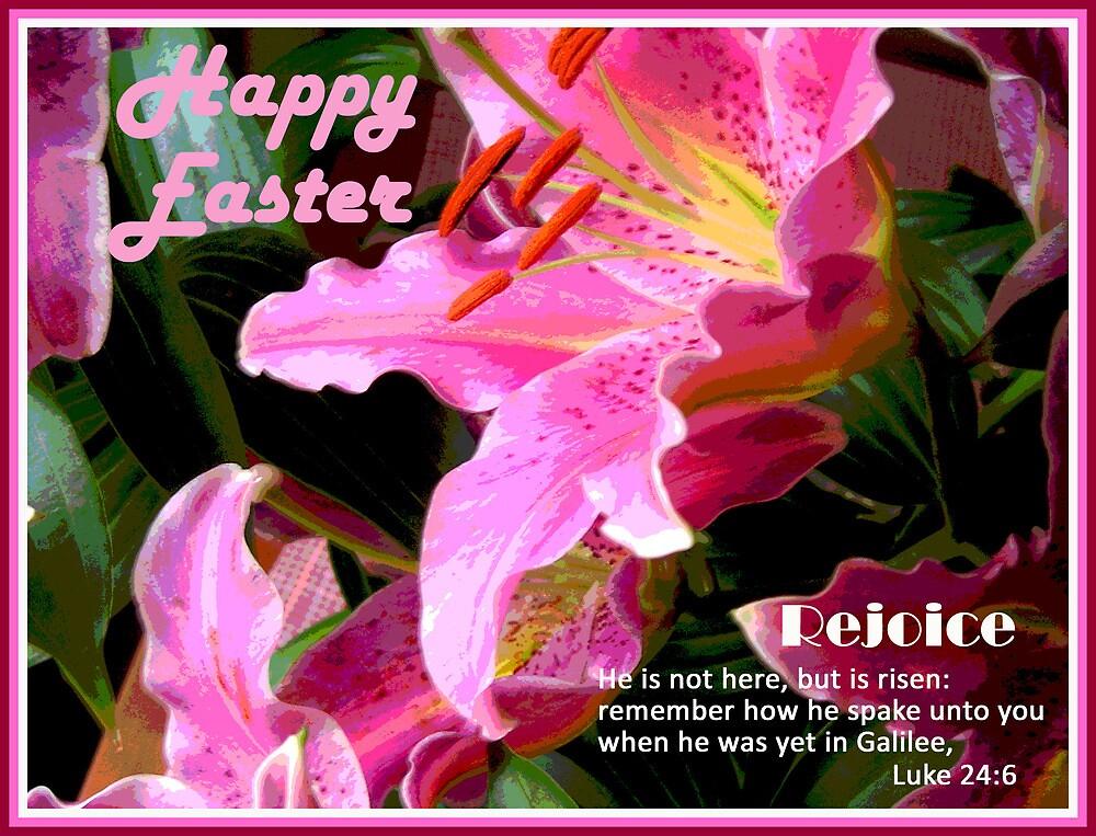 Easter 2010 by peterrobinsonjr