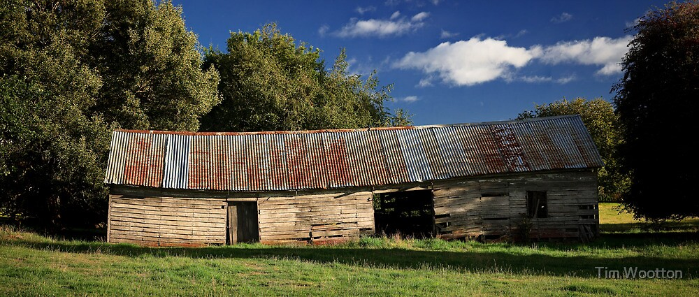 """""""Cheshunt"""" Outbuilding by Tim Wootton"""