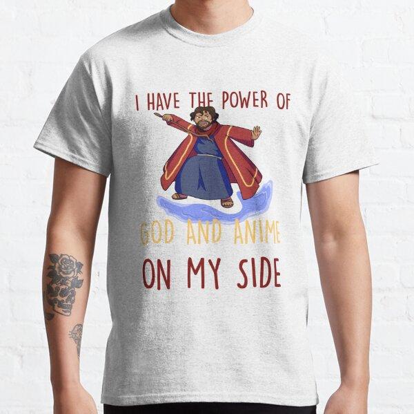 big staff energy Classic T-Shirt
