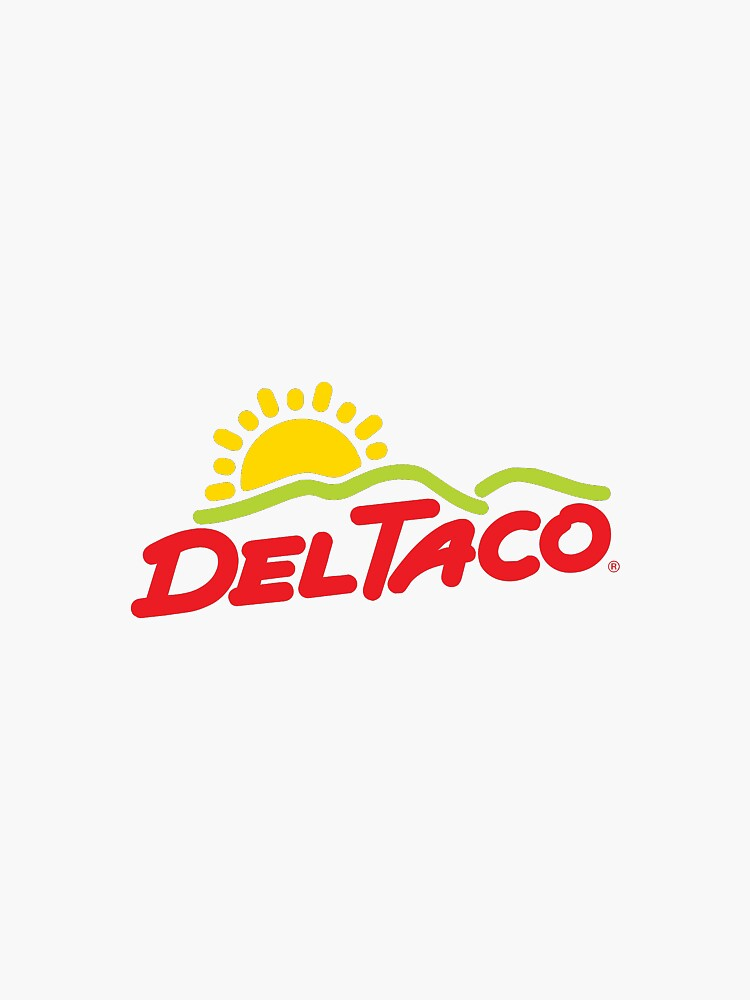 del taco meme by inspiredcloth
