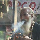 Holy Smoke... by ShootingSardar