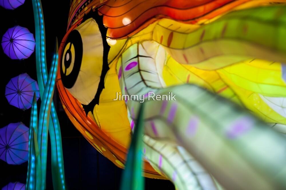Illuminata attack by Jimmy Renik
