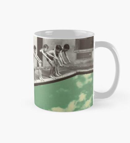 """""""Skydiving"""" Mug"""
