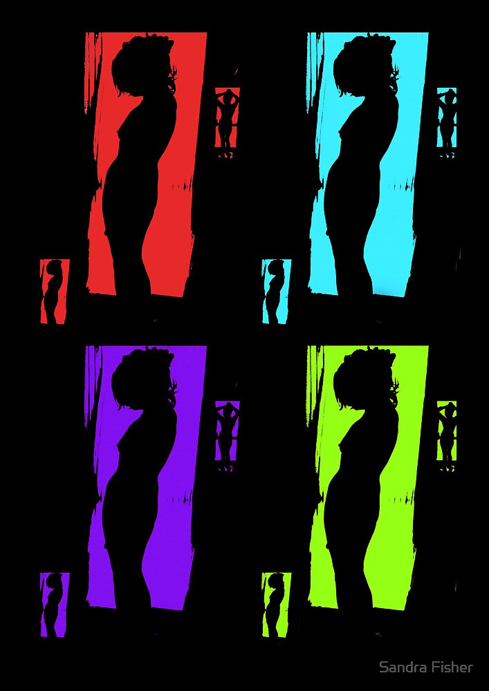 Silhouette.2 by S Fisher