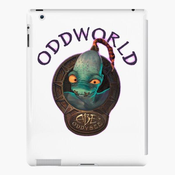 Abe's Oddworld iPad Snap Case