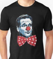 9f51766a3 roger goodell clown Unisex T-Shirt