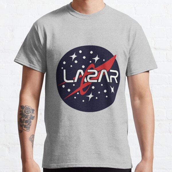 UFO - Bob Lazar of Area 51  Classic T-Shirt