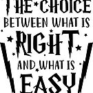 Premium Quote The Choice by DuxDesign