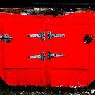 Redundant bulkhead by SWEEPER