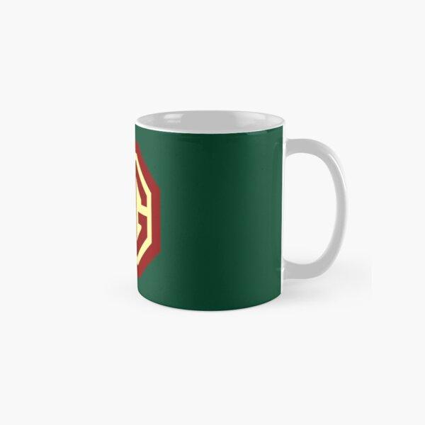 Classic Cars Logo - MG Classic Mug
