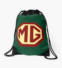 Classic Cars Logo - MG Drawstring Bag