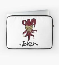 Joker Laptop Sleeve