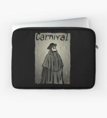 Carnival Laptop Sleeve