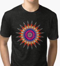 'Fusion' Tri-blend T-Shirt
